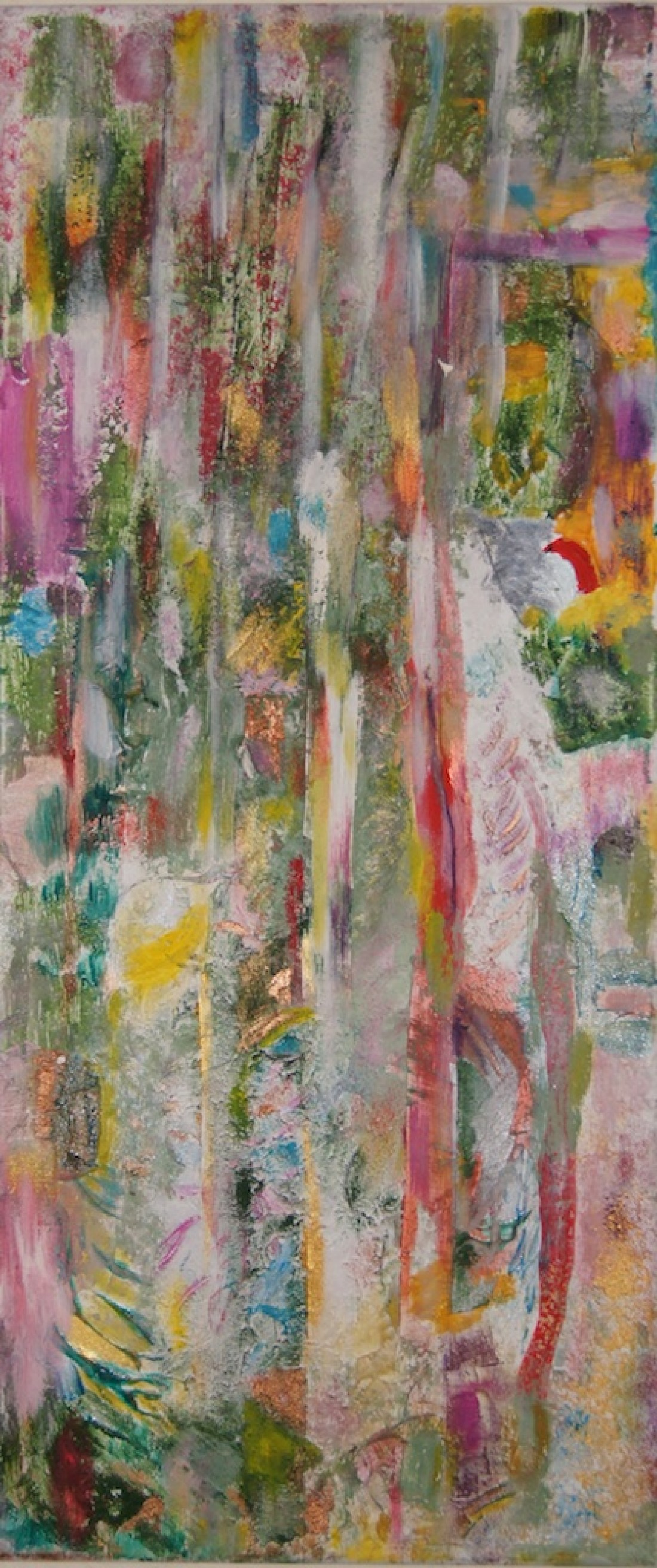 Adela Rodriguez - Olor a Primavera
