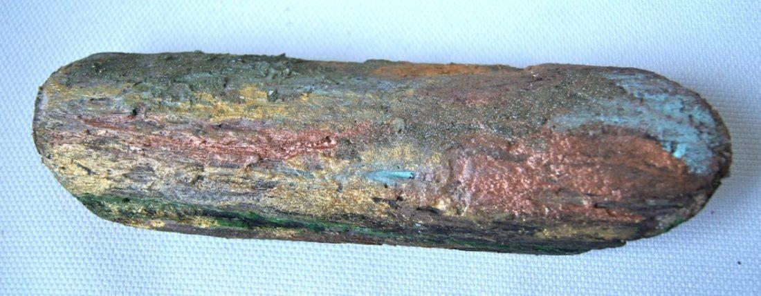 Reflejos de arena, madera marina Adela Rodriguez