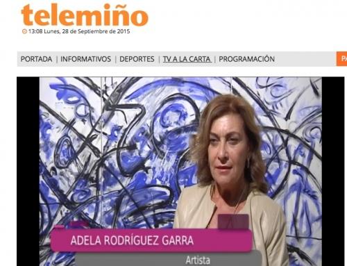 Entrevista Telemiño