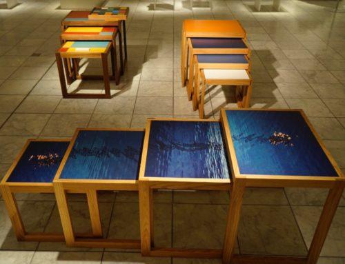 Mesas- Holz Kultur