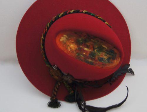 Wenn Frauen rote Hüte tragen können